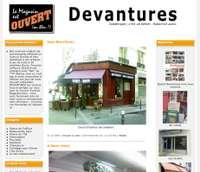 Devantures