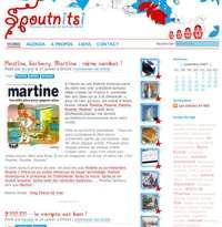Spoutinits